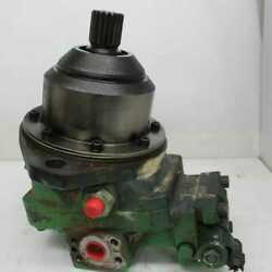 Used Hydraulic Motor Compatible With John Deere 4830 An208834