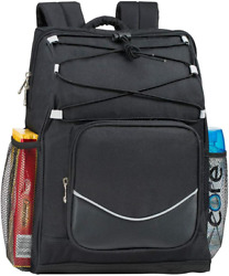 Backpack Cooler Backpack Insulated Hiking Backpack Coolers Travel Backpack Great $25.73