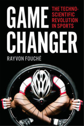 Fouch Rayvon-game Changer Uk Import Book New