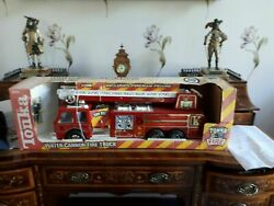 Tonka Pre Production Water Cannon Fire Truck Not Released On Eu Market V Rare