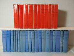 Lot Of 30 Anchor Bible Volumes Old And New Testament Books - Lot Religion Vintage