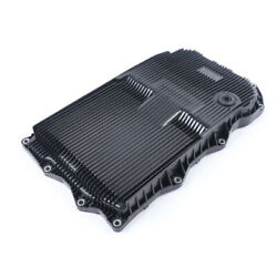 For Dodge Durango Ram 1.5k Jeep Grand Cherokee Transmission Oil Pan And Gasket New