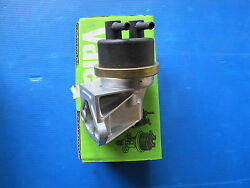 Fuel Pump Sofabex/marchal For Renault R5 R5 Alpine Rodeo 6