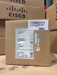 New Sealed Cisco Ie-4000-8gt4g-e Industrial Ethernet Switch