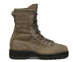 Belleville Steel Toe Menand039s Sage 600g Insulated Waterproof Boot 675st