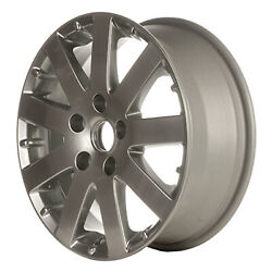 2014 Chrysler Town And Country 17 New Replacement Wheel Rim Aly02401u77n