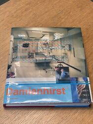 I Want To Spend The Rest Of My Life... Book By Damien Hirst First Printing