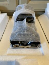 Franklin Mint 1/24 Scale 1933 Ford Deluxe John Dillinger Fout Of Production