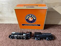 Lionel O Gauge Southern Pacific Tmcc 2-8-0 Harriman Consolidation 2685 New