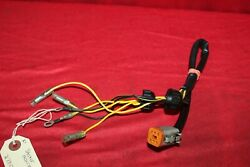 Seadoo Challenger Spx Sp 787 Rear Wire Wiring Sub Harness 278000982