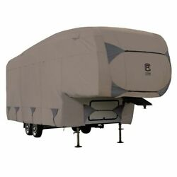 Classic Acc 80-492-182401-rt Encompass Cover For 33-37and039 Fifth Wheels - Model 5t