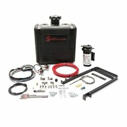 Snow Performance Sno-520 Stage 3 Boost Cooler Water-methanol Injection Kit New
