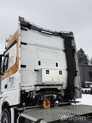 To Fit Mercedes Actros Mp4 Gigaspace Perimeter + Top Strips + Multi Function Led