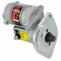 Powermasters 9503 Starter Xs Torque Mini 3/4 In. Offset For Ford 289/302/351w
