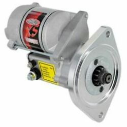 Powermasters 9504 Starter Xs Torque Mini 3/4 Offset For Ford 289/302/351w/351c
