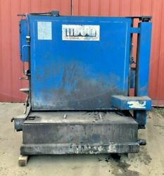Tornado Parts Washer Spray Cabinet Heavy Duty Outer Dimensions 80 X 64 X 75