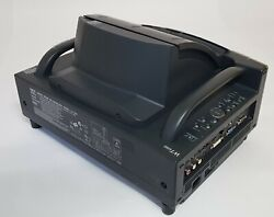 Nec Wt600 Projector Was Also Marked As Dukane Imagepro 9066. Lamps 82 Life
