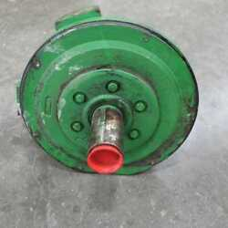 Used Feeder House Reverser Gear Box Assembly Compatible With John Deere 9400