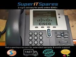 Cp-7942g Cisco Unified Ip Phone Cp-7942g