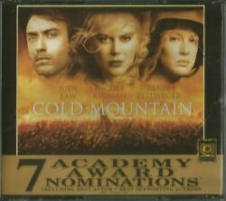 Cold Mountain 3 Disc Video Cd-vcd, 2004 Panorama Version Like New And Rare