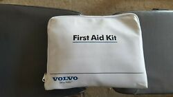 1996 Volvo 960 First Aid Kit - New Condition - Perfect For Restoration Project