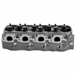 Brodix 2021012 Cylinder Head Assembled Bb-2 Plus For Big Block Chevy New