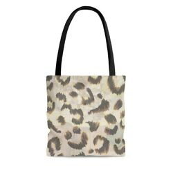 Tote Bags Bags and Purses Boho Leopard Totes for Women $25.00