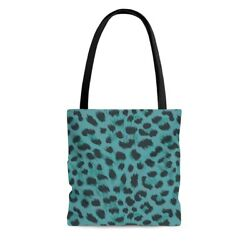 Tote Bags Boho Blue Bags and Purses for Women Totes for Women $25.00