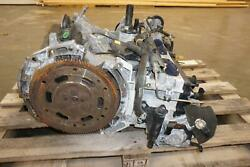 12 13 14 15 16 17 18 Ford Focus Engine Motor 2.0l Without Turbo Vin 2 8th Digit