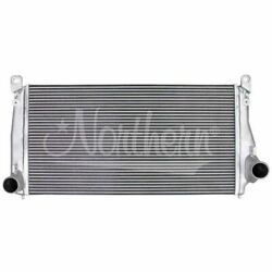 Northern Radiator 222328 High Performance Charge Air Cooler For Gm New