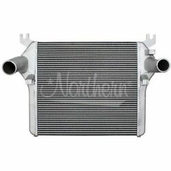 Northern Radiator 222330 High Performance Charge Air Cooler For Dodge New