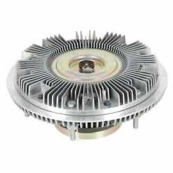 Viscous Fan Clutch Assembly Compatible With John Deere 8960 8850 Re24149