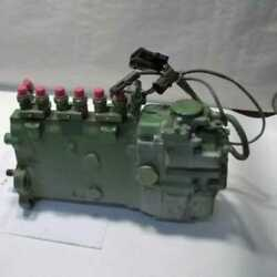 Used Fuel Injection Pump Compatible With John Deere 9600 9500 Re32064