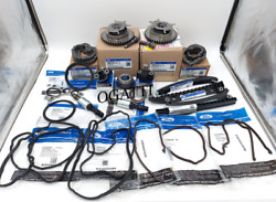Oem Timing Chain Kit 22 Pieces New Ford Oem Expedition 2000-2010 5.4l V8 24v