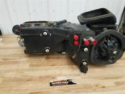 Jeep Tj Wrangler Rhd Heater Box With Heater Core And Ac 2006 28127