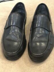 Gucci Men's Shoes Dark Brown very good condition size 11D $60.00