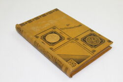 The Willow Pattern A Story By Hilderic Friend, Hardcover, 1883-01-01, Good