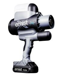 Emist Epix 360 Handheld Electrostatic Sprayer-disinfectant For High-touch Areas