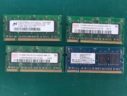 4x Ram For Gold Scrap Recovery 2