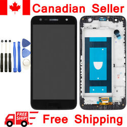 Screen Replacement For Lg X Power 3 Lmx510wm X510 Frame Display Lcd