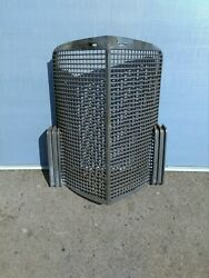 1938 Cadillac Big Series Grill Original And03938 Grille 1425771