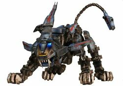Takara Tomy Zoids Shield Liger [1/72 Scale Abs And Pvc]n4
