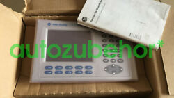 Operation Screen 2711p-b6c5a New 2711pb6c5a Touch Screen