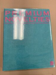 Premium Novelties Graphics For Promotional Kits, Gifts And Goodies Hardcover