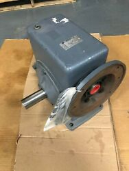 New Winsmith 8mct Right Angle Gearbox 8mct Ratio 301 1800rpm Pn 008mcts43000ek