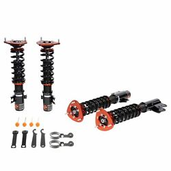 Ksport Kontrol Pro Coilovers For Toyota Camry 2012-2017 Excludes Se/xse Xv50