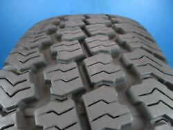 Used Trailfinder All Terrain 275 65 18 10-11/32 High Tread No Patch 1270d