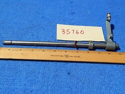 1940-1942 Wurlitzer 700 800 750 850 Tone Arm Shaft And Trip Arm Assembly 35760