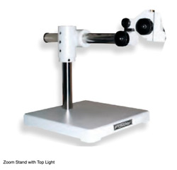 Fowler 53-640-740 Universal Zoom Stand With Top Light For Zoom Head Sold Sep.