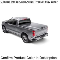 Undercover Uc1188l-g7c Elite Lx Truck Bed Cover - Pull Me Over Red New